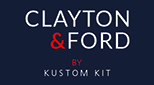 Clayton Ford by Kustom Kit