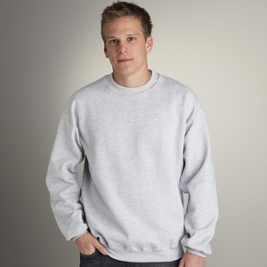 GILDAN ULTRA COTTON ADULT CREWNECK SWEATSHIRT