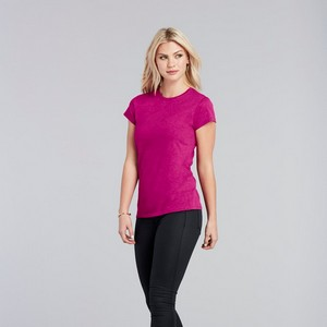 GILDAN SOFTSTYLE LADIES T-SHIRT