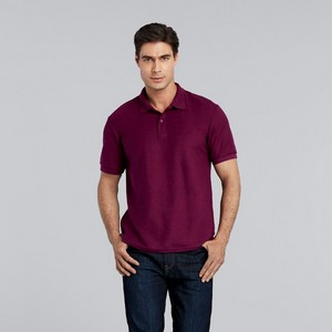 GILDAN DRYBLEND ADULT DOUBLE PIQUE POLO