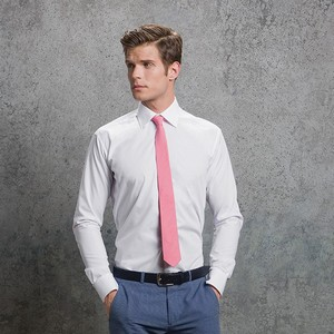 Kustom Kit Slim Fit Business Shirt