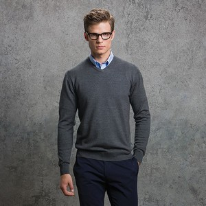 KUSTOM KIT MERINO BLEND SWEATER
