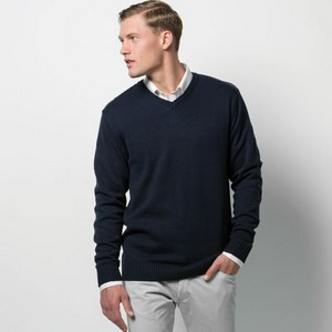 Kustom Kit Heavyweight Arundel Sweater