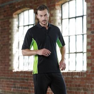 Kustom Kit Mens Gamegear Track Polo Shirt