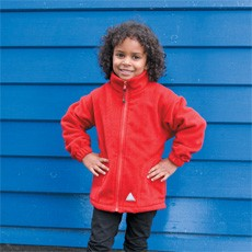 Result Junior Polartherm™ Jacket