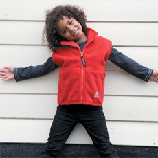 Result Junior Polartherm™ Bodywarmer