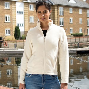 RESULT WOMENS MICRO FLEECE