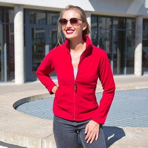 Result Womens Horizon High Grade Microfleece Jacket