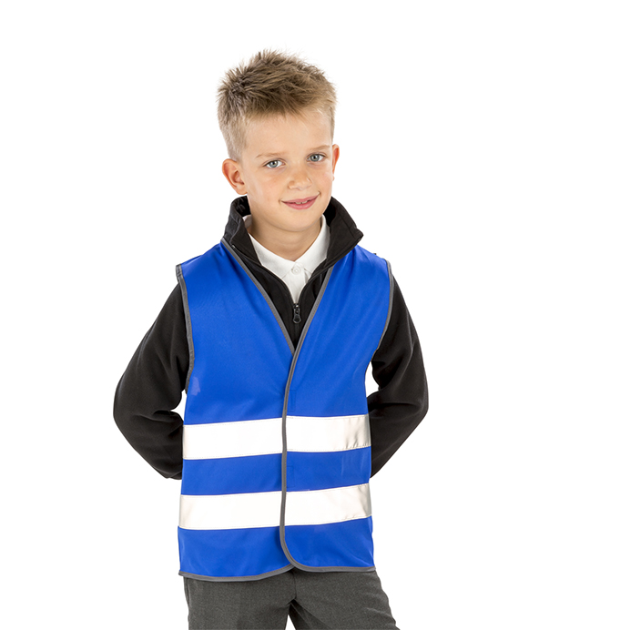 Result Safe-Guard Junior Enhanced Visibility Vest
