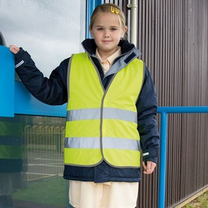 Result Core Junior Hi-Vis Safety Vest