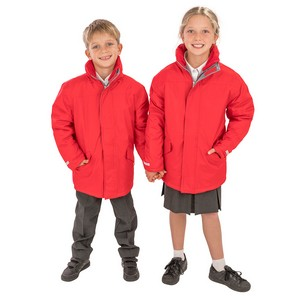 Result Core Junior Winter Parka