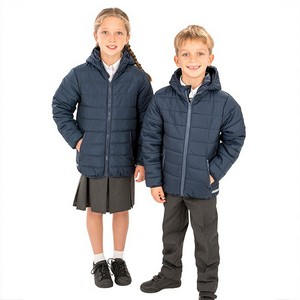 Result Core Junior Padded Jacket