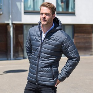 Result Soft Padded Jacket