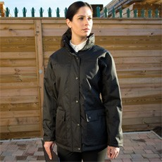 RESULT WORK-GUARD WOMENS PLATINUM MANAGERS JACKET