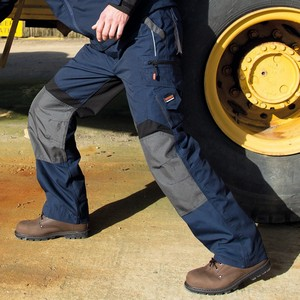RESULT WORKGUARD TECHNICAL TROUSER