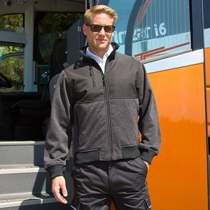 RESULT WORK-GUARD BRINK STRETCH JACKET