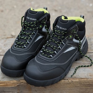 RESULT WORK-GUARD BLACKWATCH SAFETY BOOT