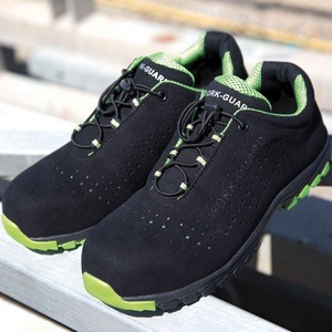 RESULT WORK-GUARD SHIELD LIGHTWEIGHT SAFETY TRAINERS