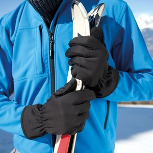 Result Headwear Softshell Thermal Glove