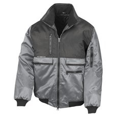 RESULT WORK-GUARD PILOT JACKET