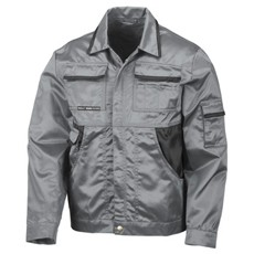 Result Work-Guard Drivers Jacket