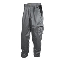 RESULT WORK-GUARD TROUSERS