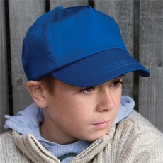 RESULT JUNIOR COTTON CAP