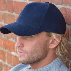 Result Headwear Pro Style Heavy Brushed Cotton Cap