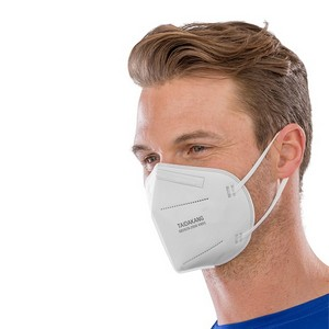 Result Hygiene Essentials (NON-PPE) 4-Ply Respirator FFP2 Mask (box of 50)