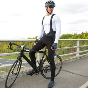 SPIRO CYCLING LONG BIB