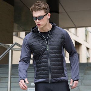 SPIRO FITNESS MENS ZERO GRAVITY JACKET