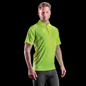 SPIRO IMPACT PERFORMANCE AIRCOOL POLO