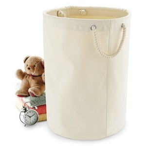 WESTFORDMILL HEAVY CANVAS STORAGE TRUG