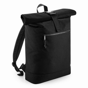 Bagbase Renew Recycled Roll-Top Backpack