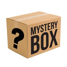 MYSTERY BOX | T-SHIRTS | 20 ITEMS