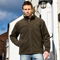 RESULT EXTREME CLIMATE STOPPER WATER RESISTANT FLEECE