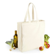 WESTFORDMILL CANVAS CLASSIC SHOPPER